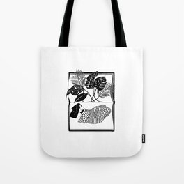 A Midsummer Night's Dream Tote Bag