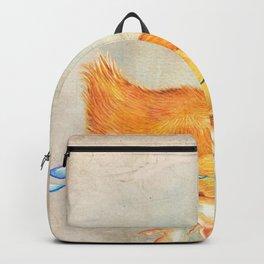 Duckling Backpack