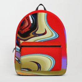 Red Alert Backpack