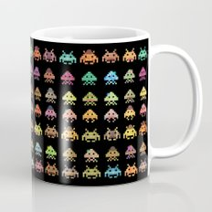 Fashionable Invasion  Coffee Mug