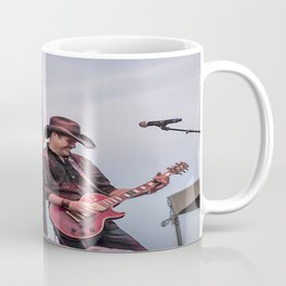 Roger Clyne and the Peacemakers shower curtain Coffee Mug