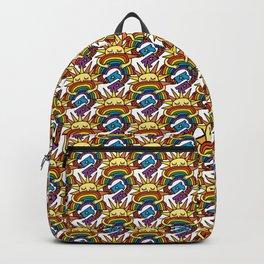 Hug A Rainbow Backpack