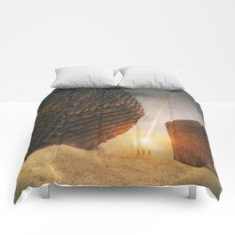 MTX-FRIENDS M916 Comforters
