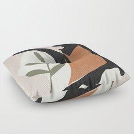 Abstract Art 42 Floor Pillow