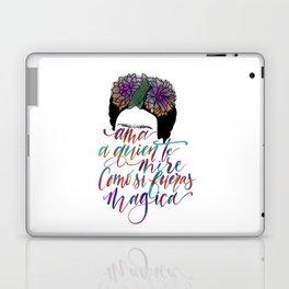 Magica de Frida Laptop & iPad Skin