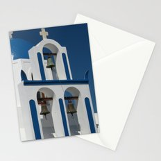 Greek Church Stationery Cards