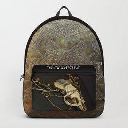 The MuskRat King Backpack