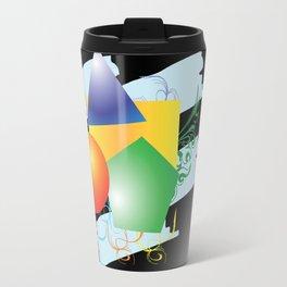 Colormix Travel Mug