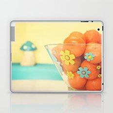 Clementines Laptop & iPad Skin