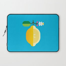 Fruit: Lemon Laptop Sleeve