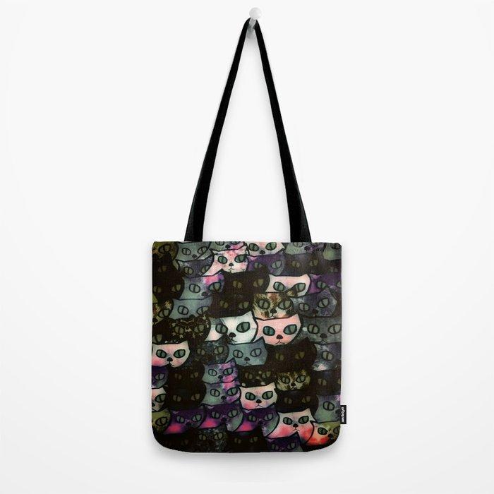 cat-115 Tote Bag