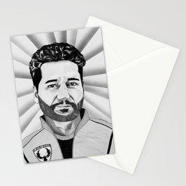 Cas Anvar Stationery Cards