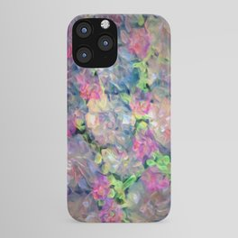 pearlescent iPhone Case