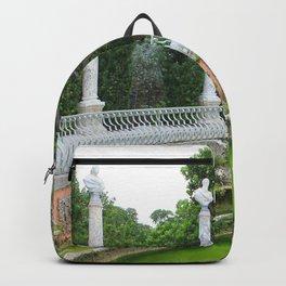 Vizcaya Garden Backpack