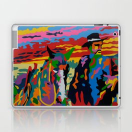 OSSO BUCCO 2 Laptop & iPad Skin