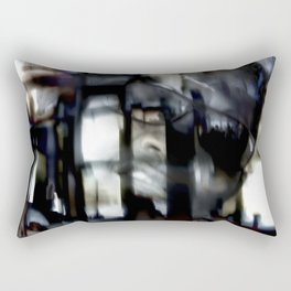 Slam Rectangular Pillow