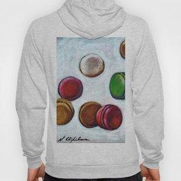 Macarons Hoody