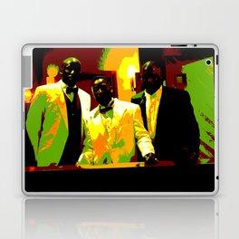 Cotton Club Legends Laptop & iPad Skin