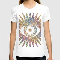 prism T-shirts featuring PRISM by shutupbek