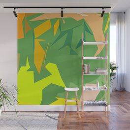 Always Greener Wall Mural