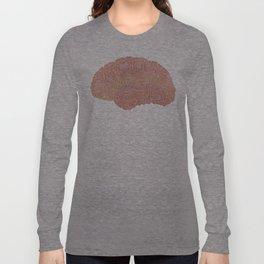 GAVIN McINNES ON ARGUING Long Sleeve T-shirt