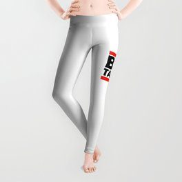 BIG TASTY Leggings
