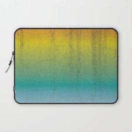 Rainbow Concrete Laptop Sleeve