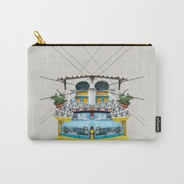 Fruit Car - Beirut Carry-All Pouch
