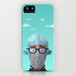 Sleeper iPhone Case