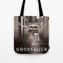 GHOST-HOUR of VALENCIA - DUPLEX Tote Bag