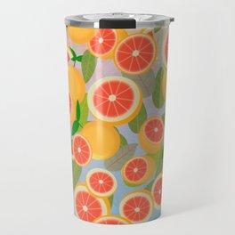 Grapefruit Song Travel Mug