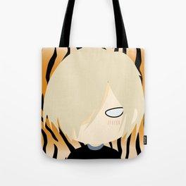 Yurio Tote Bag