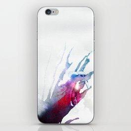 Rampage iPhone Skin