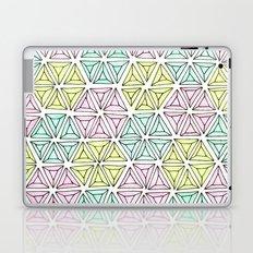 rhinestones 5 Laptop & iPad Skin