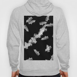 Broken Angels' Wings Hoody