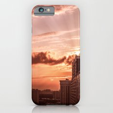 Dawn in the city V2 iPhone 6s Slim Case