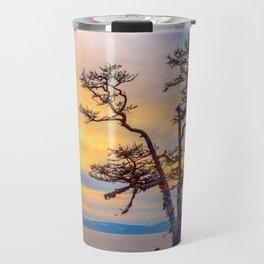 Baikal pine Travel Mug