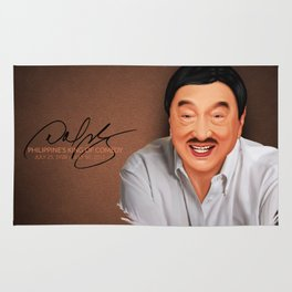 Dolphy Rug