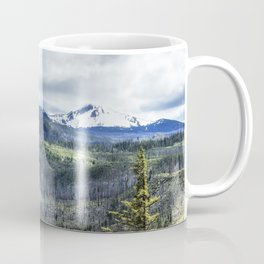 Devastating Beauty Coffee Mug