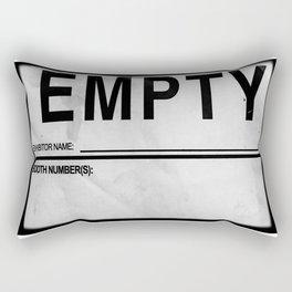 MT ONE Rectangular Pillow