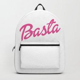 Basta Backpack
