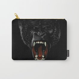 Gorilla attack Carry-All Pouch