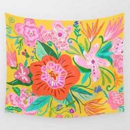 My Mexicali Rose Wall Tapestry