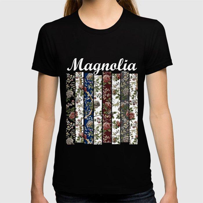 Flowering Wood T-shirt