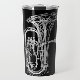 Euphonium Travel Mug