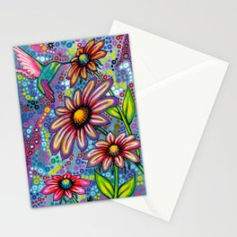 """""""Summertime"""" Stationery Cards"""