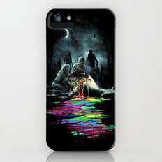 Midnight Snack iPhone (5, 5s) Slim Case
