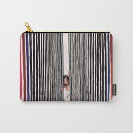 Parallel Dimensions Carry-All Pouch