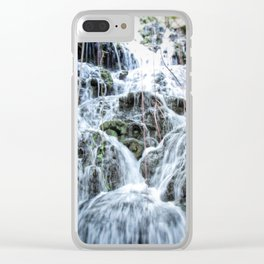 Cancun, Mexico Clear iPhone Case