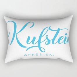 KUFSTEIN Rectangular Pillow